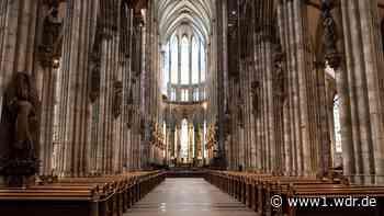 Kölner Dom: Kein Zutritt für Touristen