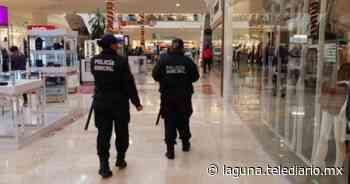 En Torreon, detienen a hombre por robar ropa de tienda departamental - Telediario Laguna