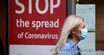 Council statement on latest lockdown tier changes after rise in coronavirus cases - Hull Live