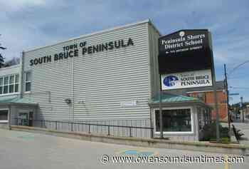 Closures and cancellations in South Bruce Peninsula over COVID cluster - Owen Sound Sun Times