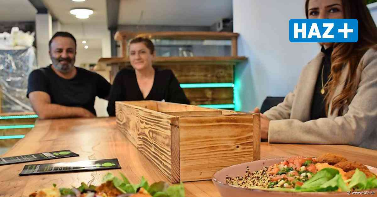 Gastronomie in Burgdorf: Foodlounge Hook's öffnet im November mit Bringdienst - Hannoversche Allgemeine