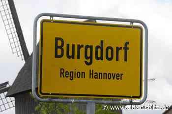 Corona-Virus: Ausweitung der Maskenpflicht in öffentlichen Bereichen in Burgdorf - AltkreisBlitz