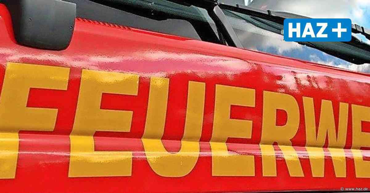 Feuerwehr befreit drei Menschen aus Fahrstuhl am Bahnhof - Hannoversche Allgemeine
