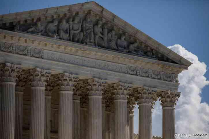 Supreme Court won't expedite GOP challenge to Pennsylvania mail-in ballot deadline