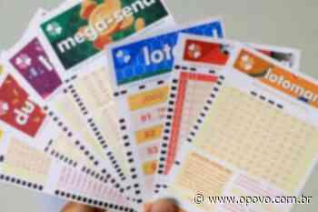 Resultado Loteria Federal concurso 5508 sorteio hoje sábado 24 outubro - O POVO