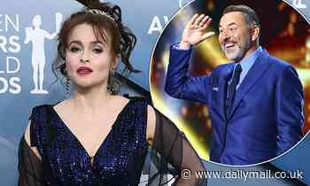 Helena Bonham Carter and David Walliams to teach classes on new e-learning service BBC Maestro