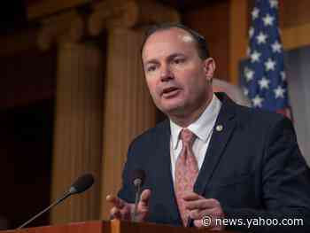 Republican Sen. Mike Lee said fact-checking is a form of censorship