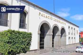 Congreso solicitará la comparecencia de ex tesoreros de Huamantla - e-Tlaxcala Periódico Digital de Tlaxcala