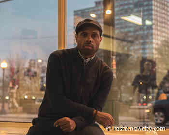 A Cup of Vulnerability: Coffee, Hip Hop & Mental Health has a Mission - Newcity Resto