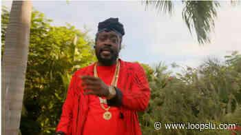 Jamaican stars rep the culture on BET Hip Hop Awards Reggae Cypher - Loop News St. Lucia