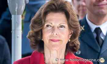 Queen Silvia of Sweden feels 'great sadness' as she mourns the loss of her brother