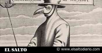 Coronavirus | Covid-19, autoritarismo e izquierda confinada - El Salto