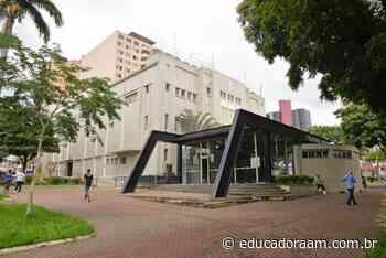 Educadora AM - Teatro Vitória, em Limeira, é liberado para reabrir a partir desta quinta-feira (29) - Educadora