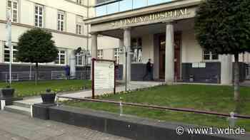 Besuchsverbot in Kölner Krankenhäusern