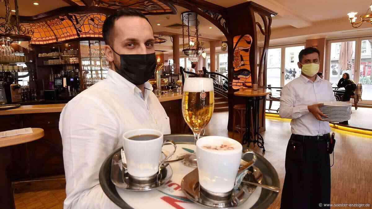 Schon wieder Schließung: So reagieren Gastronomen in Soest und Werl auf neue Corona-Maßnahme - soester-anzeiger.de