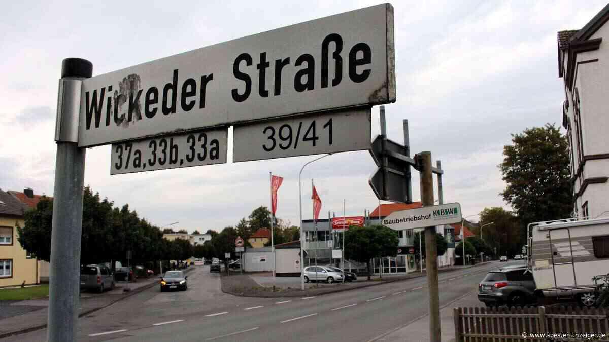 Streit in Flüchtlingsheim eskaliert: Besucher aus Werl zückt plötzlich Messer - 26-Jähriger verletzt - Poli... - soester-anzeiger.de