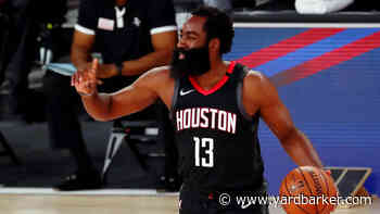 Rockets remain '100 percent committed' to James Harden heading into next season