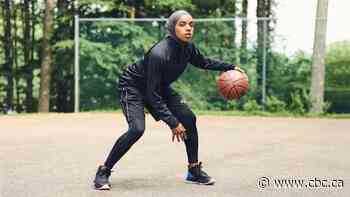 She fought to give hijabs a place in basketball. Now she's training Muslim girls in London, Ont.