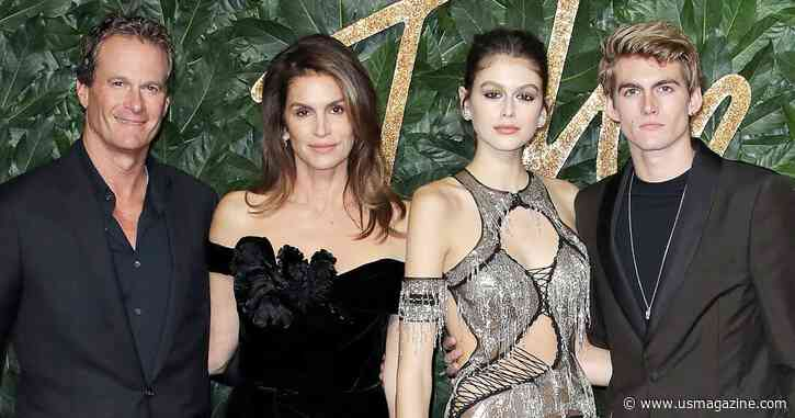 The Outfit Rande Gerber Likes to See Wife Cindy Crawford Wear