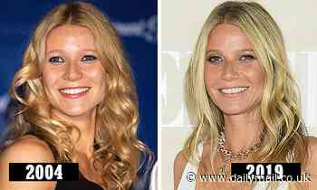 Gwyneth Paltrow's makeup artist shares how she makes the 48-year-old actress look so young
