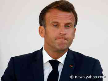 Amidst a second COVID-19 lockdown, Macron is facing mounting international backlash and a boycott of French goods over his comments about Islam