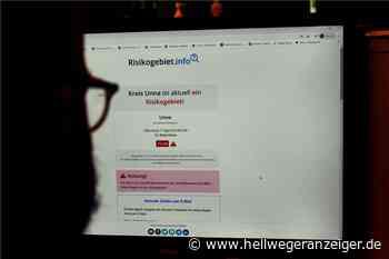 Urlaubsguru-Gründer stellen Webseite mit Infos zu Risikogebieten online - Hellweger Anzeiger
