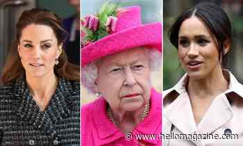 Royals who have taken legal action from Kate Middleton to Meghan Markle