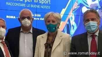 """Roma, al Salone del Coni il premio giornalistico """"Estra per lo Sport"""""""