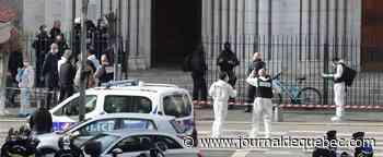 Attentat à Nice: un commerçant témoigne de l'attaque au couteau