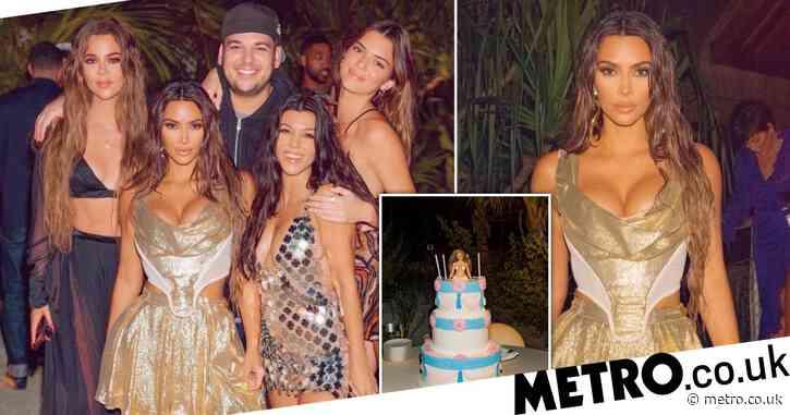 Khloe Kardashian responds to backlash over Kim's 'tone-deaf' private island posts: 'I get it'