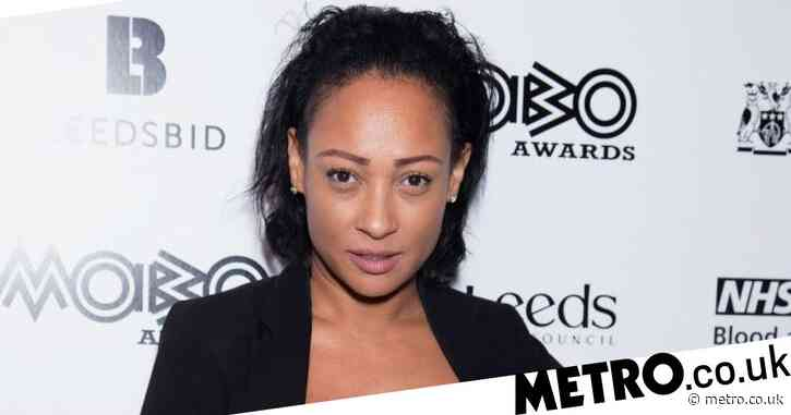 So Solid Crew star Lisa Maffia diagnosed with cervical cancer