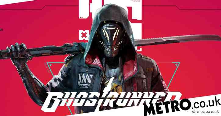 Ghostrunner review – Mirror's Edge goes cyberpunk