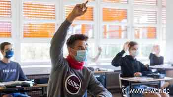 Corona-Live-Ticker: Schüler fordern kleinere Klassen und feste Gruppen