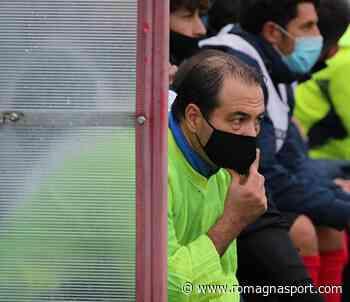 Valsanterno 2009, Cotignola in arrivo in vallata - romagnasport.com