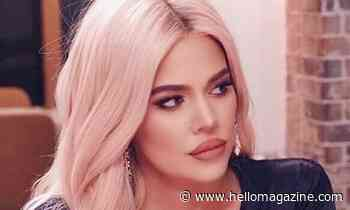 Khloe Kardashian reveals heartbreaking details from coronavirus battle