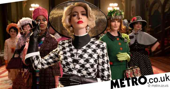 The Witches: Anne Hathaway, Octavia Spencer and Stanley Tucci spill the beans on their characters for 2020 reboot