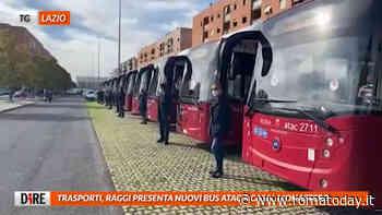 Tg Roma e Lazio, le notizie del 29 ottobre 2020