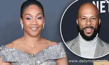 Tiffany Haddish and Common land at the center of break-up rumors after Instagram unfollowing