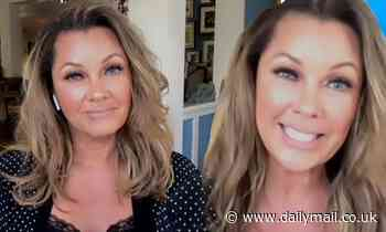 Ugly Betty actress Vanessa Williams, 57, describes how it felt to have COVID-19