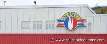 Explosion des cas de COVID-19 dans les usines d'Olymel