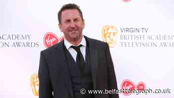 Lee Mack 'utterly shocked' at death of Not Going Out co-star Bobby Ball