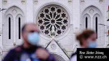 Der islamistische Terror lässt Frankreich nicht los