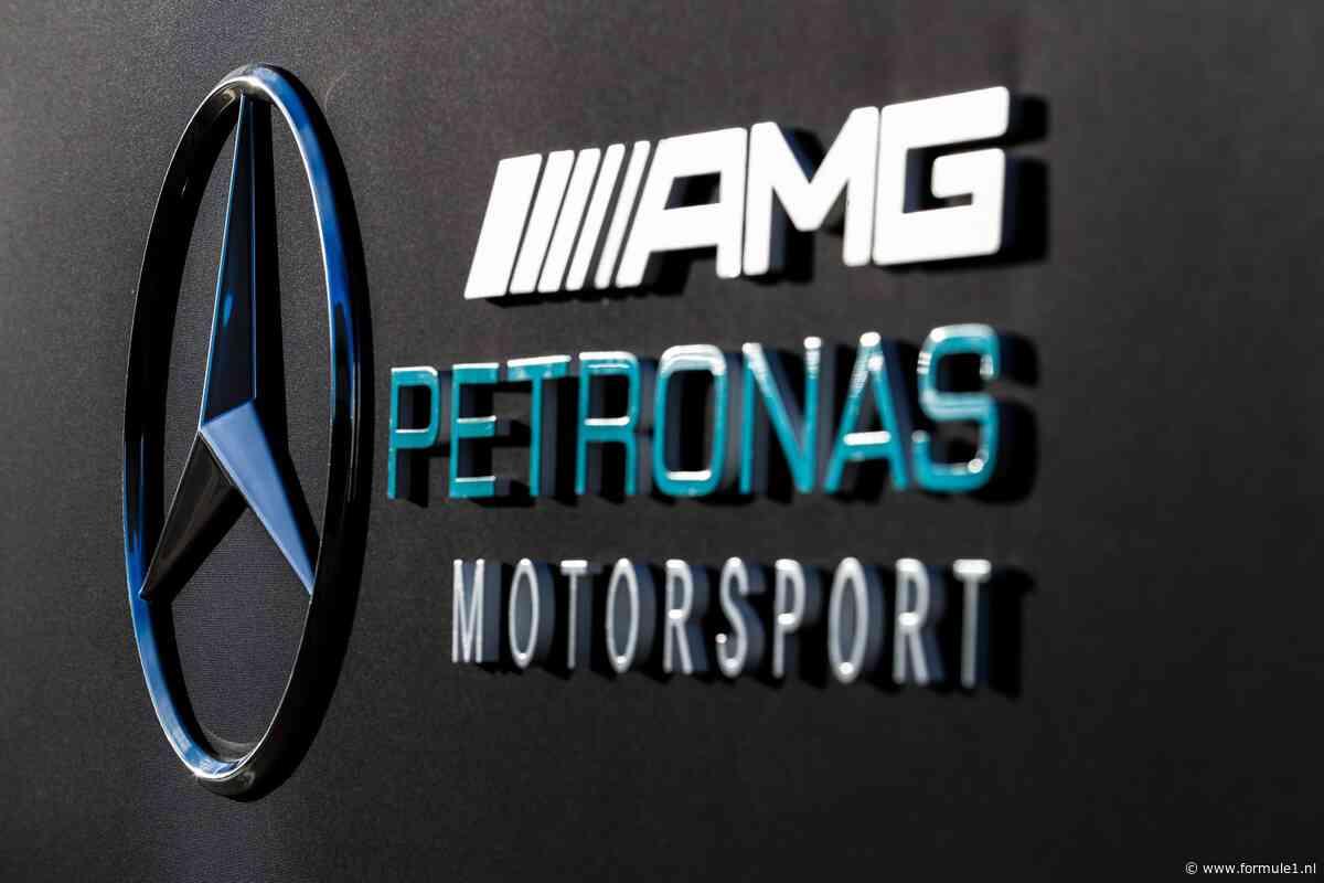CEO Daimler: 'Het zou gek zijn als Mercedes nu de Formule 1 zou verlaten'