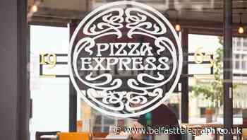 Pizza Express to slash another 1,300 jobs
