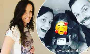 B*witched star Keavy Lynch, 40, gives birth to TWINS