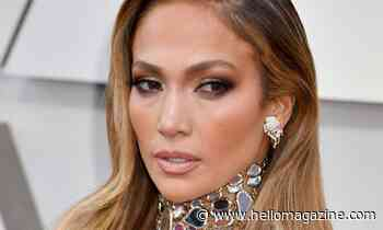 Jennifer Lopez's latest hair transformation is her most glamorous yet