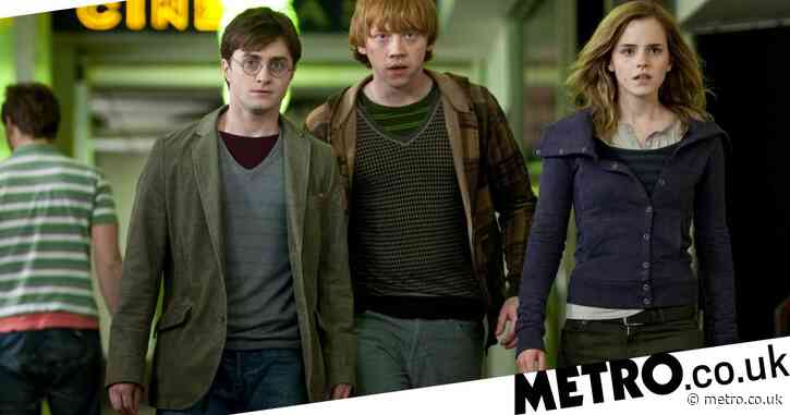 Is Harry Potter on Netflix? How to stream the films in the UK