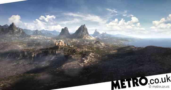 Elder Scrolls 6 as Xbox exclusive is 'hard to imagine' says Bethesda