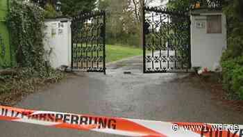 Mordfall Springmann: Freispruch für mutmaßlichen Mittäter