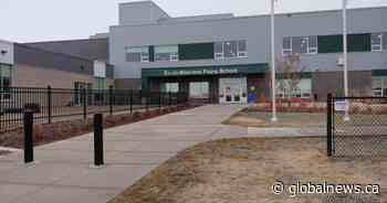 Student at Regina elementary school tests positive for the coronavirus